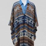 Blue Jean Mesa - Women's outerwear