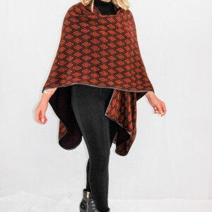 Eleanor Reversible wrap
